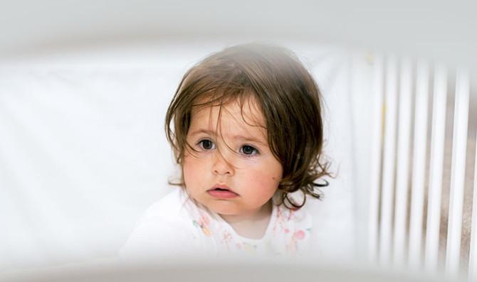 Terrores nocturnos en niños. ¿Qué son y cómo actuar?