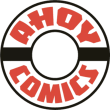 Laughs AHOY! –An Interview with AHOY! Comics Editor-in-Chief, TOM PEYER