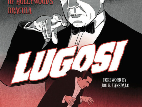 TRYING TO MAKE SENSE OF A COMPLICATED HOLLYWOOD ICON – AN INTERVIEW WITH KOREN SHADMI ABOUT LUGOSI