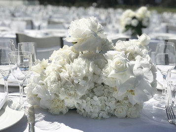 DÎNER EN BLANC 2017 X MARRIOTT INTERNATIONAL.