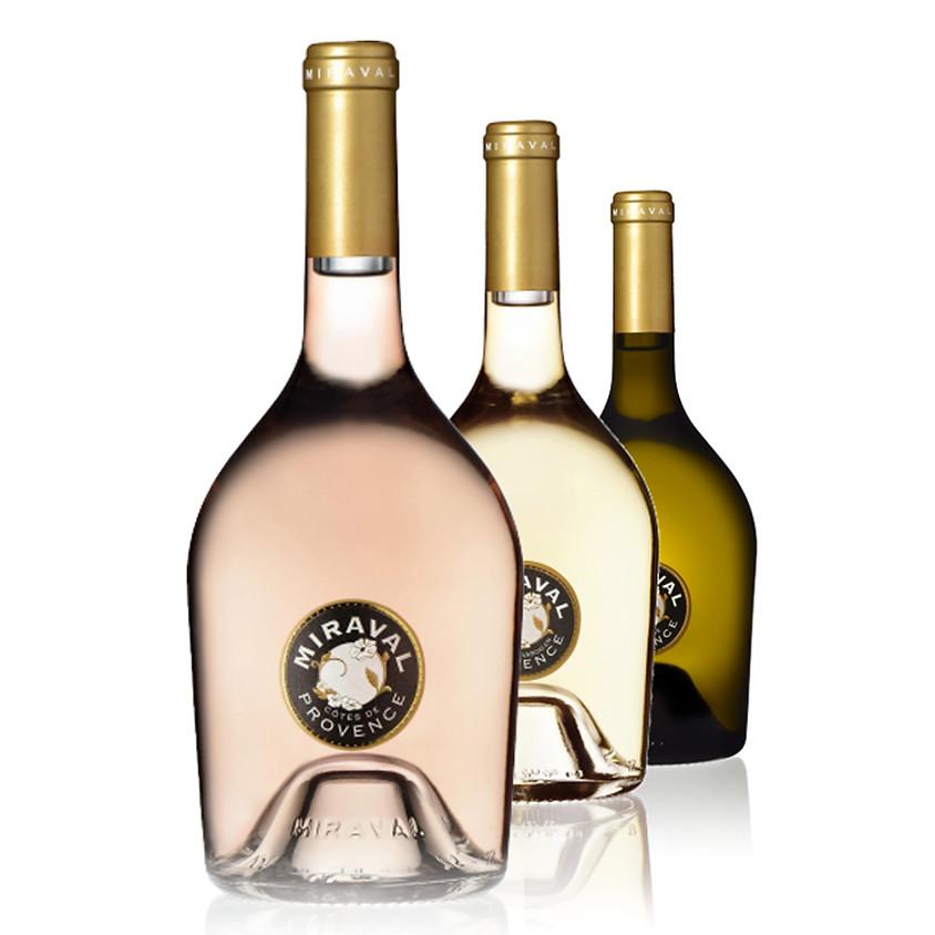 Perrin Wine Dinner Thursday, October 18th