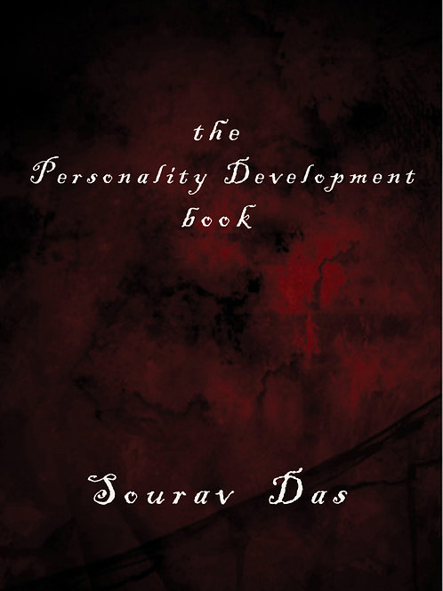The Personality Development Book