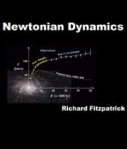 NEWTONIAN DYNAMICSrichard fitzpatrick.pn