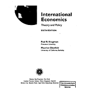 International-Economics by Addison Wesle