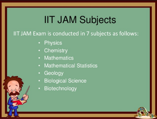 IIT JAM SUBJECTS.PNG