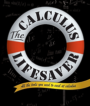 The Calculus Lifesaver by Adrian Banner.