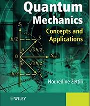 Quantum Mechanics by Nouredine Zettili.P