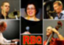 Rene Bondt Quintett - Combo 2015