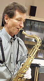 Richard Lipiec - Hardstudio 2009