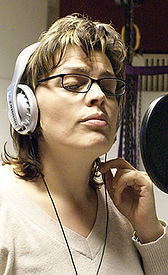 Lisl Praxmarer - Hardstudio 2009