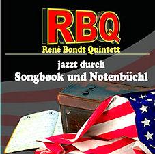 RBQ jazzt durch Songbook und Notenbüchl