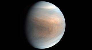 金星重大发现:高空云层存在磷化氢引发生命猜想