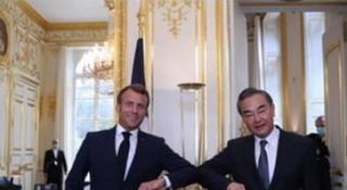 王毅谈建设中欧四方面伙伴关系