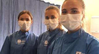 中国留学生需要了解的英国新冠病毒防疫情况
