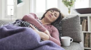 新冠肺炎长期症状:为什么有的患者无法痊愈?