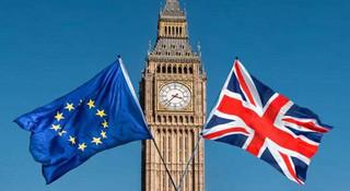 """爱尔兰预计英国与欧盟年底前达成贸易协议的""""可能性较大"""""""