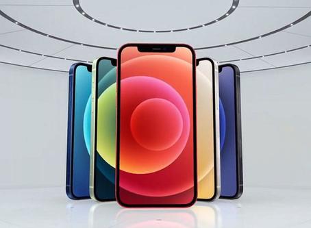 iPhone 12:苹果跨进5G时代