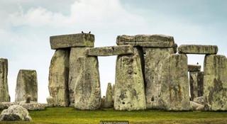 英国巨石阵之谜或许已经破解