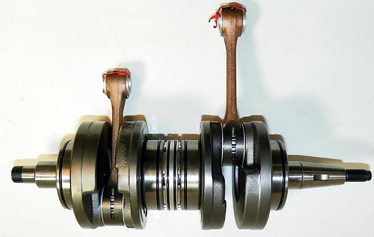 Genuine OEM Crankshaft - Complete - Yamaha Banshee 350