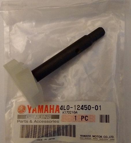Genuine Yamaha OEM Water Pump Impeller YFZ 350