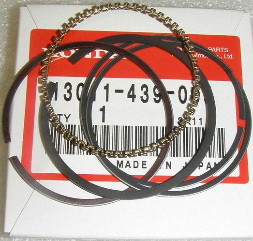 Genuine OEM Standard Piston Ring Set - Honda 110 ATC