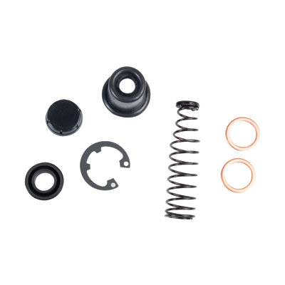 Front Brake Master Cylinder Rebuild Kit - Honda CR500