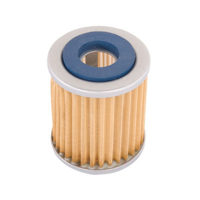 Genuine OEM Oil Filter (Pack of 3) Yamaha YFZ 450