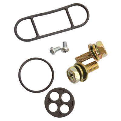 Fuel Petcock Repair Kit - Kawasaki Tecate KXT250 ATC