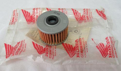 Genuine OEM Oil Filter (Pack of 3) - Honda ATC 350X