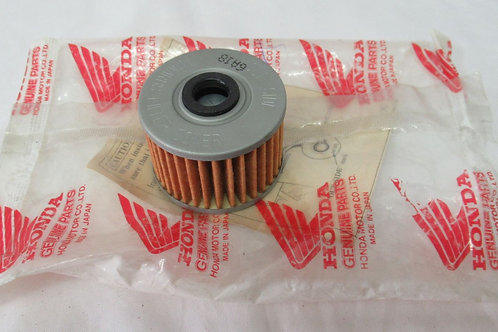 Genuine OEM Oil Filter (Pack of 3) - Honda ATC 350X