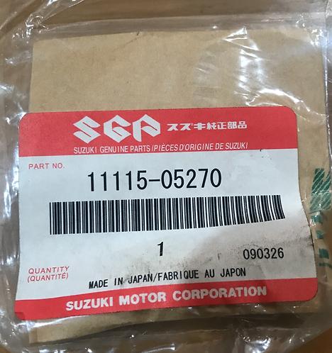Genuine OEM Valve Guide - Suzuki ALT125 ATC