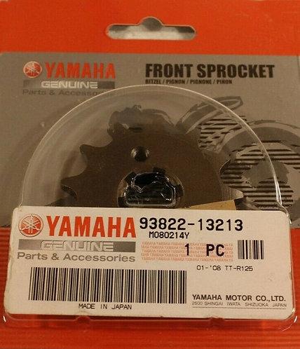 NOS - Genuine OEM 13T Sprocket - Yamaha YT125G ATC