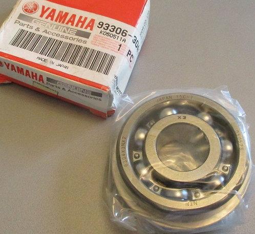 Genuine OEM Bearing - Yamaha YT125G ATC