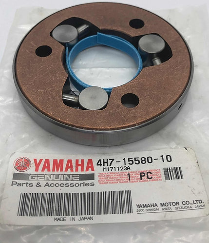 Genuine OEM Starter Clutch Outer Assembly - Yamaha Moto 4 200