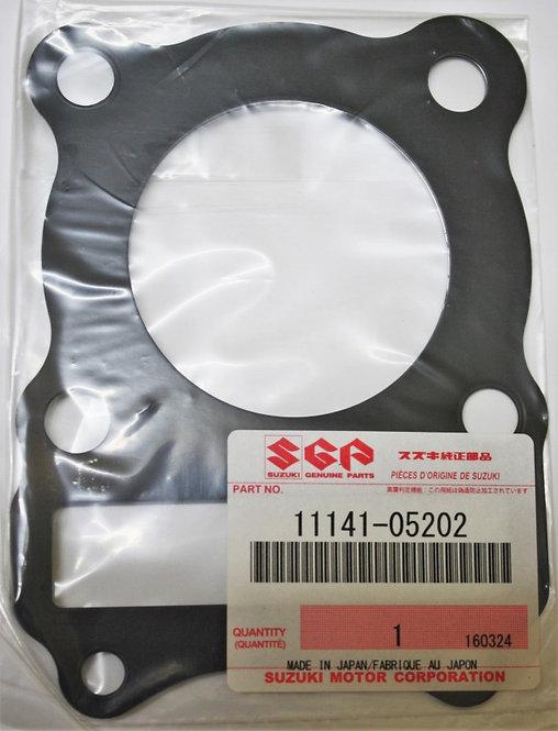 Genuine OEM Cylinder Head Gasket - Suzuki ALT125 ATC