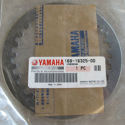 Genuine OEM Clutch Plate (Set of 6) - Yamaha ATC YTZ250