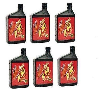 Klotz R-50 2 Stroke Oil, 32 oz (Case of 6)