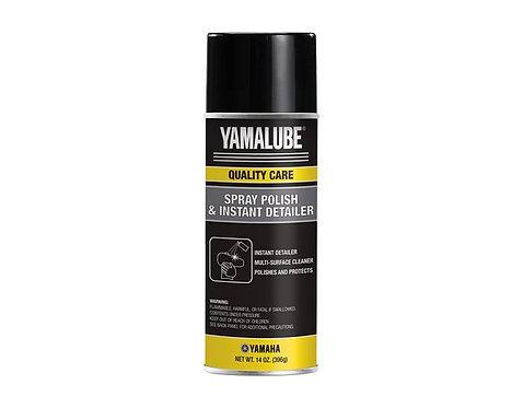 Yamalube Spray Polish & Instant Detailer, 14oz (Pack of 6)