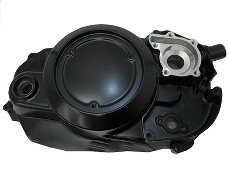 Genuine OEM Right Crankcase Cover - Yamaha Banshee 350