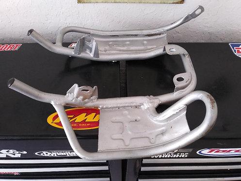 OEM Swingarm Protector, 38W2219X0000 -Yamaha Tri-Z YTZ250 1985-1986