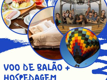 Hotel em Ribeirão Preto