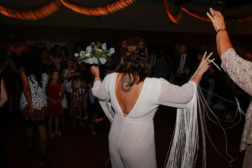 Winnipeg Wedding Photographer Krista Hawryluk - Boho Bride