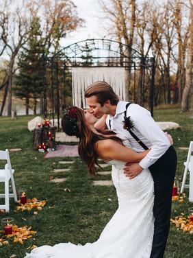 The Gates on Roblin Wedding
