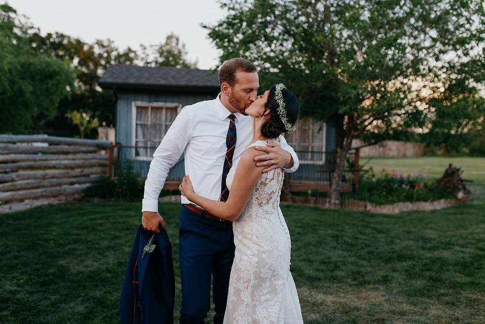 La Lune Wedding