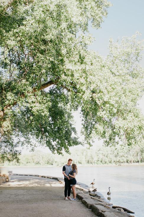 Aimee and Jordan - Winnipeg maternity photography - The Forks -4171.jpg
