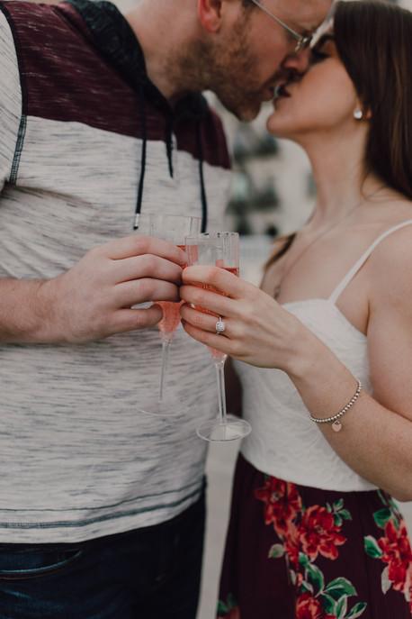 winnipeg wedding photographer - exchange