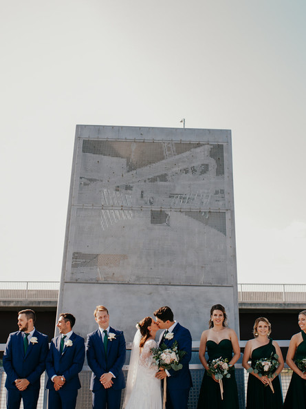 Ukrainian Wedding Winnipeg