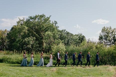 Ashleigh and David - La Lune Wedding-389