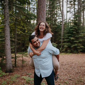 Kenora, Ontario Engagement