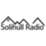 Solihull Radio Manor House Logo Square 6